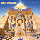 Iron Maiden - Powerslave CD - SEALED NEW Heavy Metal NWOBHM Album Aces High