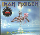 Iron Maiden - Seventh Son Of A Seventh Son CD - SEALED NEW Heavy Metal NWOBHM