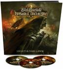 Blind Guardian Twilight Orchestra - Legacy of the Dark Lands CD Box #128887