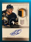 2013-14 Panini Dominion Hockey Rookie Patch Autograph Guide 57