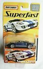 FORD GT MATCHBOX SUPERFAST 41 FORD GT DIECAST MINT 1 OF 8000
