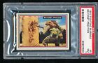 1953 Topps Fighting Marines Trading Cards 34