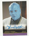 2011 Rittenhouse Archives Star Trek Classic Movies: Heroes & Villains Trading Cards 30