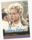 2011 Rittenhouse Archives Star Trek Classic Movies: Heroes & Villains Trading Cards 31