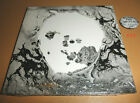 RADIOHEAD Moon Shaped Pool CD + PROMO POSTER + BURN the witch PIN + PAMPHLET