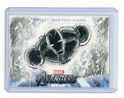 The Ultimate Marvel Avengers Card Collecting Guide 30