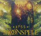 Moonspell - 1755 CD - SEALED NEW Gothic Metal Album