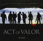ACT OF VALOR / O.S.T.: ACT OF VALOR / O.S.T.
