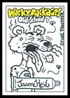 2017 Topps Wacky Packages Old School 6 Trading Cards 3