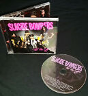 SUiCiDE BOMBERS-The Sex Tapes CD Motley Crue Pretty Boy Floyd W.A.S.P.