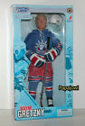 Starting Lineup 1999 Edition Wayne Gretzky New York Rangers 12