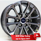 Great Condition Set of 4 18 OEM 2005 2018 Ford F150 Wheels Rims and Centers