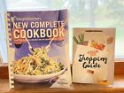 Weightwatchers Grocery Guru Shopping Guide  New Complete Cookbook