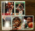 Moses Malone Rookie Cards Guide and Checklist 7