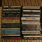 Pick From List: Music CD's