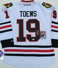 Jonathan Toews Cards, Rookie Cards Checklist, Autographed Memorabilia Guide 60