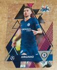 2018-19 Topps Crystal UEFA Champions League Soccer Cards 11