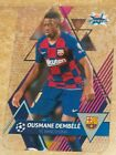 2018-19 Topps Crystal UEFA Champions League Soccer Cards 14