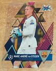 2018-19 Topps Crystal UEFA Champions League Soccer Cards 12