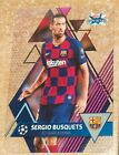 2018-19 Topps Crystal UEFA Champions League Soccer Cards 17