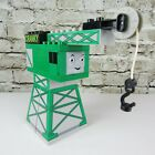 Duplo Thomas & Friends 3301 Cranky the Cargo Loading Crane Not Complete