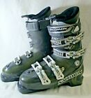 Salomon Instinct 9 Ski Boots-Women's 2008 My Custom Fit Pro 24.0