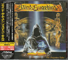 BLIND GUARDIAN / THE FORGOTTEN TALES JAPAN CD OOP W/OBI