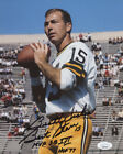 Bart Starr Football Cards, Rookie Card and Autograph Memorabilia Guide 39