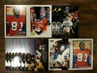 Shannon Sharpe Cards, Rookie Card and Autographed Memorabilia Guide 11