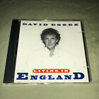 Living in England by David Essex CD Oldies Glam Rock Music