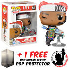 Ultimate Funko Pop Apex Legends Figures Gallery and Checklist 21