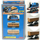 Thomas & Friends Annie Clarabel N scale Gauge Tomix TOMYTEC Former Discontinued
