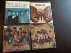 Hollies - Lotx4 Japan SHM-CD: For Certain.../Evolution/Butterly/Hollies Sing Ho