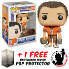 Funko Pop Waterboy Figures 5
