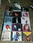 Carly Simon - Clouds in My Coffee Box Set / Lot of 14 CDs