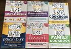 The Biggest Loser Cookbook Set