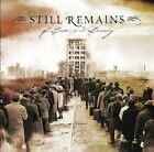 Of Love and Lunacy by Still Remains (CD, May-2005, Roadrunner Records)
