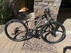 2014 Cannondale Trail 5 29er Size Medium Local Pick up Only