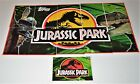 Are New Jurassic Park Trading Cards on the Way? 2