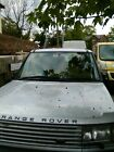 LARGER PHOTOS: Range rover p38 s  spares and repair this is for a wheel nut braking full car