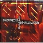 Mark Dresser & Denman Maroney 'Duologues' CD New Sealed