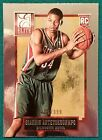 Top Giannis Antetokounmpo Rookie Cards 31
