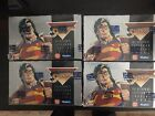 1993 Return Of Superman 4 Boxes Unopened New
