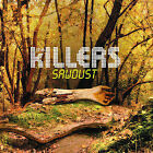 Sawdust by The Killers (US) (CD, Oct-2007, American Recordings (USA))