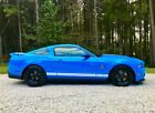 2010 Ford Mustang GT500 CLEANEST AND MOST STUNNING GT500 AVAILABLE!