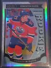 Connor McDavid Rookie Card Gallery and Checklist 48
