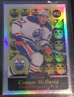 Connor McDavid Rookie Card Gallery and Checklist 49