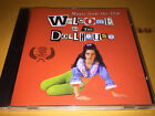 WELCOME TO THE DOLLHOUSE soundtrack CD daniel rey chris temple undead con artist