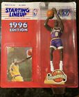 MINT Kobe Bryant 1996 NBA Extended ROOKIE Starting Lineup Figure Lakers SLU HOF
