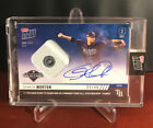 2019 TOPPS NOW # 943B CHARLIE MORTON BASE RELIC AUTO AUTOGRAPH WC 23 49 RAYS